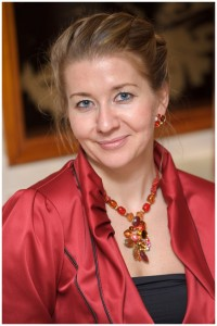Желудова Светлана Евгеньевна