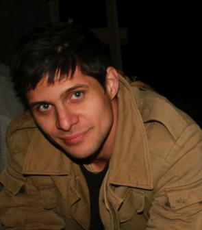 Артём, выпускник Страны Живых