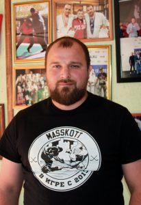 Сизов Ярослав Александрович