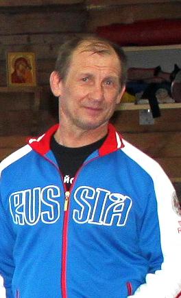 Власов Сергей Юрьевич